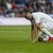 Benzema : «Ca fait mal quand tu vois ton père et ta mère qui pleurent»