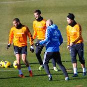 Affaire de la sextape : Zidane soutient Benzema