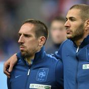 Affaire Zahia : relaxe requise pour Ribéry et Benzema