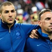 Affaire Zahia : Ribéry et Benzema devant le tribunal