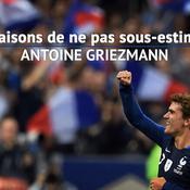 Après l'appel de Deschamps, comment soutenir le soldat Griezmann...