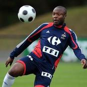 William Gallas/Equipe de France