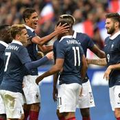 équipe de France, Ecosse, Cameroun, match amical, Euro 2016, Didier Deschamps, Metz, Nantes, Beaujoire, Saint-Symphorien