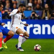 Battus par l'Espagne, les Bleus ont encore du travail