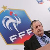 Fernand Duchaussoy FFF