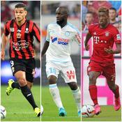 Ben Arfa, Diarra, Coman : ces joueurs qui peuvent bousculer la hiérarchie chez les Bleus