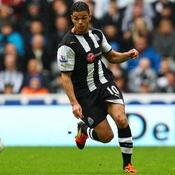 Ben Arfa - Newcastle