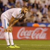 Benzema, l'ombre qui plane sur les contre-performances des Bleus