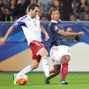Benzema, Martial, Giroud et les autres, le casse-tête de Didier Deschamps