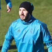 «Benzema sera difficilement sélectionné» pour le Mondial, estime Le Graët