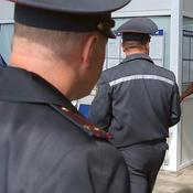 Biélorussie: conservatoire du communisme et foot en péril