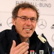 Allemagne - France Laurent Blanc