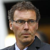 Laurent Blanc France-Serbie