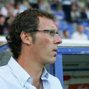 Laurent Blanc - Equipe de France
