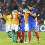 Blog BRP - France-Cote d'Ivoire ou la mise à mort du «match amical» à la papa