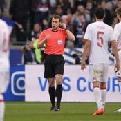 Blog BRP - L'arbitrage vidéo est-il contraire à l'esprit du football ?
