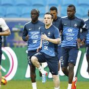 Equipe de France Brésil
