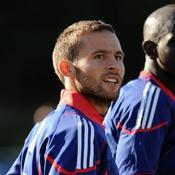Yohan Cabaye Equipe de France