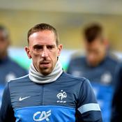 Franck Ribéry - 2010