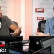 Clash sur RMC, Di Meco à Riolo: «Tu n'as pas de c....»