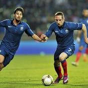 Luxembourg - France