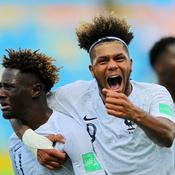 Coupe du monde U17 : France-Brésil, pour continuer d'impressionner