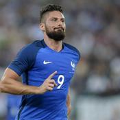 Equipe de France : sans Giroud et avec Laporte contre la Bulgarie et les Pays-Bas ?