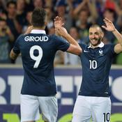 Derrière Benzema, qui pour réveiller l'attaque des Bleus ? Il y a débat