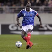 Mamadou Sakho, Equipe de France Espoirs