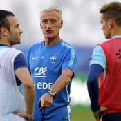 Deschamps: «Ça assombrit l'ambiance»