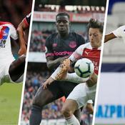 Sakho, Zouma, Ndombele… Des «nouveaux» chez les champions du monde ?