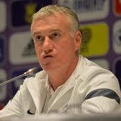 Didier Deschamps Ukraine-France