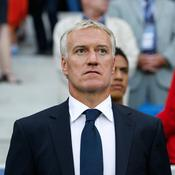 France - Uruguay Didier Deschamps