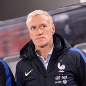Deschamps n'a «aucune aspiration» à devenir président de la FFF