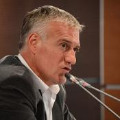 Deschamps : «Nasri ? Pas le bon moment»