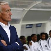 Deschamps : «On est capable de faire mieux»
