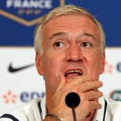 Deschamps : «On va me prendre pour un fada»