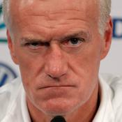 Deschamps: «L'Angleterre ? Pas le match du rachat»