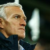 Didier Deschamps - REUTERS-Thilo Schmuelgen