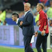 Didier Deschamps Equipe France Espagne