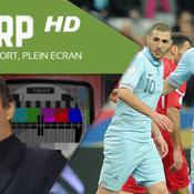 Didier Deschamps face au dilemme Benzema/Giroud