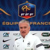 Didier Deschamps réfléchit au meilleur plan