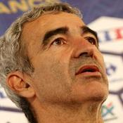Raymond Domenech, Football