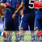 Norvège-France