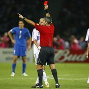 Elizondo avoue enfin pour Zidane