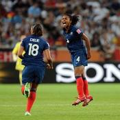 France - Mondial