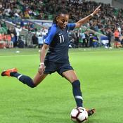 Emelyne Laurent, une invitée pas si surprise au Mondial 2019