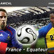 France-Equateur