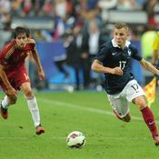 Encore du changement chez les Bleus : Digne remplace Trémoulinas
