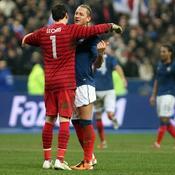 Mexes - France
